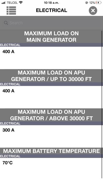 EMB 145 Training Guide PRO screenshot-8