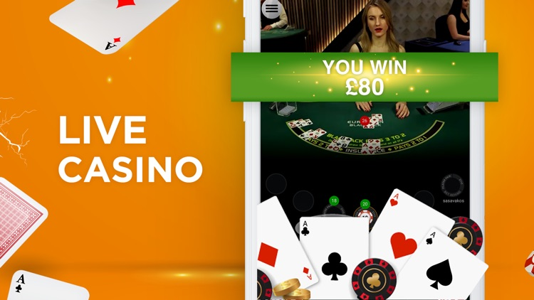 Casino.com: Live Games & Cards screenshot-3