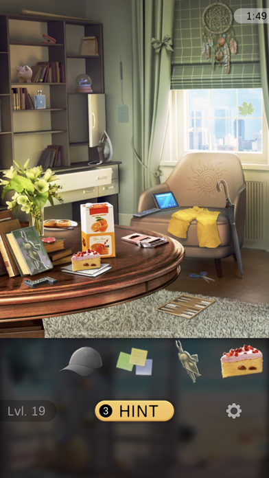 Hidden Objects: Photo Puzzle screenshot 6