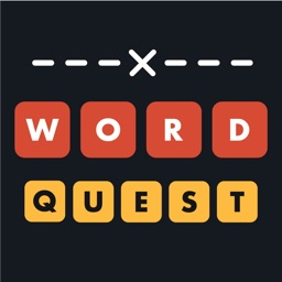 Word Quest - Word Search Game