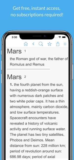 Encyclopedia by Farlex on the App Store