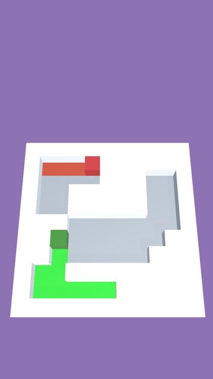 Amazing Color Fill 3D screenshot-6