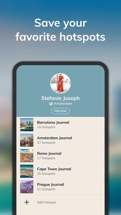 Urban Journalist screenshot-6