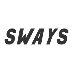 Sways - Book Gym & Sport Class