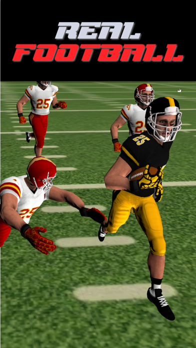 Football Games screenshot one