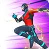 速度英雄超级英雄游戏