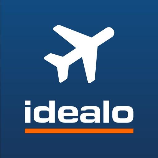 idealo flights: cheap tickets