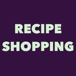 RecipeShopping