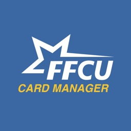 Freedom Card Manager