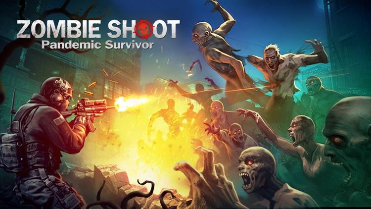 Zombie Shooter: Ares Virus SAS screenshot-0