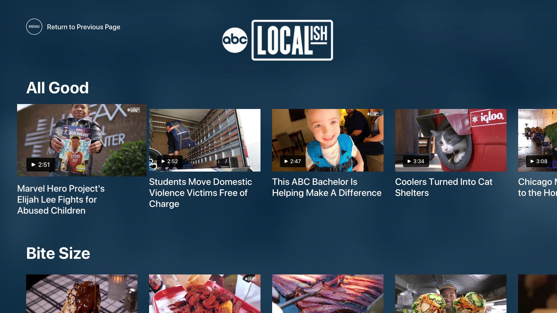 ABC 7 Chicago screenshot 20