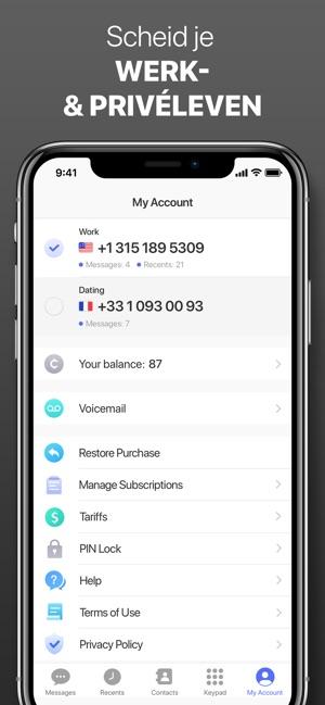 iPhone dating apps Verenigd Koninkrijk