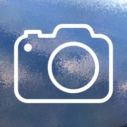 Raindrops - Photo Effect