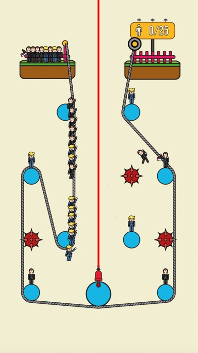 Download Rope Rescue! - Unique Puzzle for Android