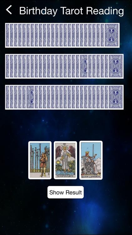 Tarot Card Reading Online screenshot-3