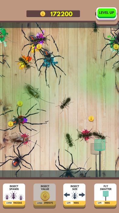 Ant Smasher Idle screenshot 4