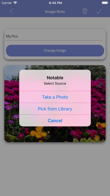 Notable - Best Note Taking screenshot-4