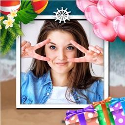 Multi Photo Frames Editor
