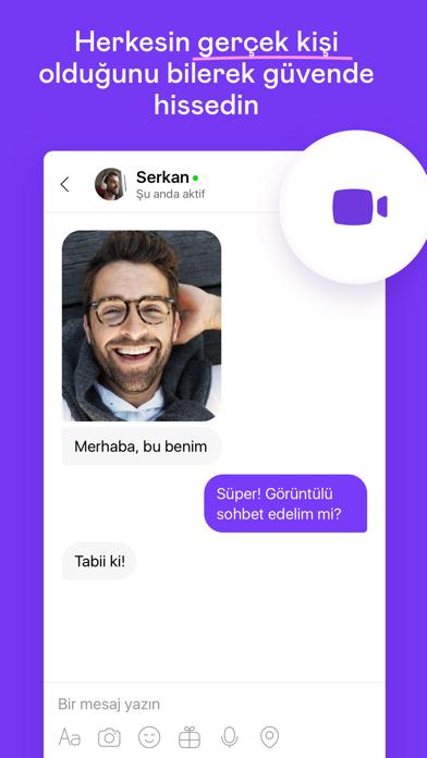 Badoo Premium iphone ekran görüntüleri