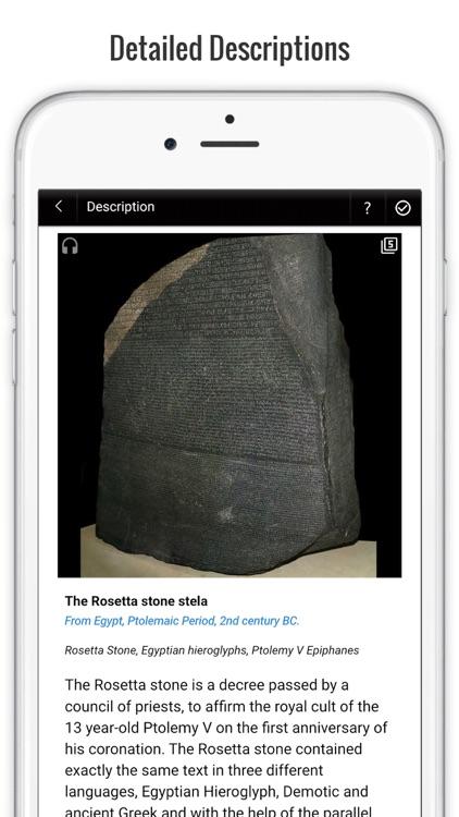 British Museum Guide screenshot-4