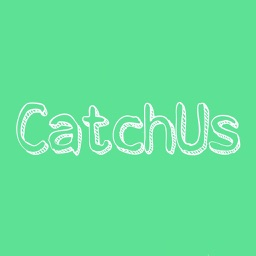 CatchUs - Events near you