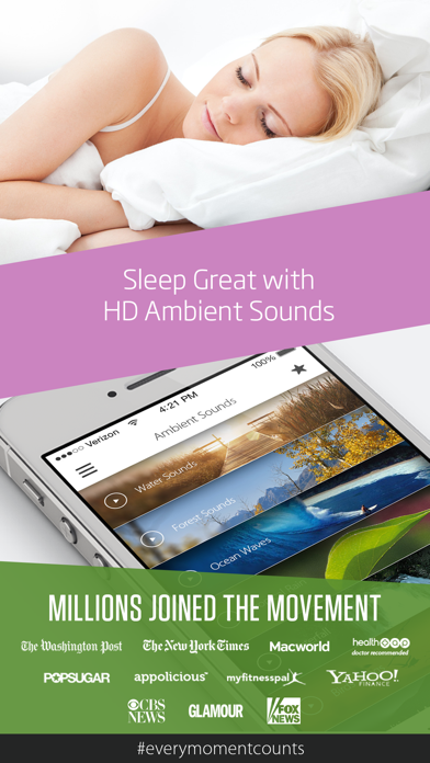 Sleep Sounds - Alarm & Timer wiki review and how to guide