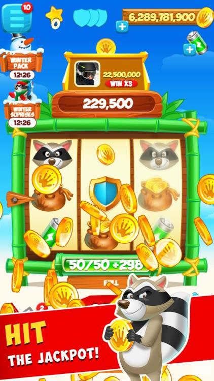 Coin Boom: Raid Like Master! screenshot-4