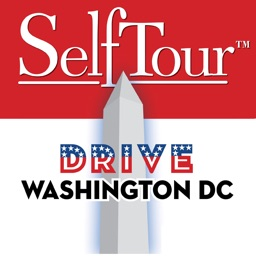 Washington DC – Driving Tour
