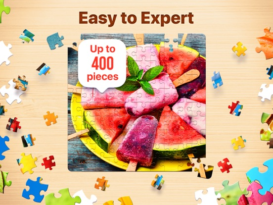 Jigsaw Puzzles – Puzzle Game screenshot 3