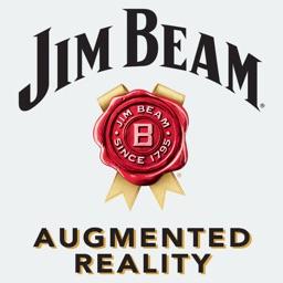 Jim Beam Augmented Reality