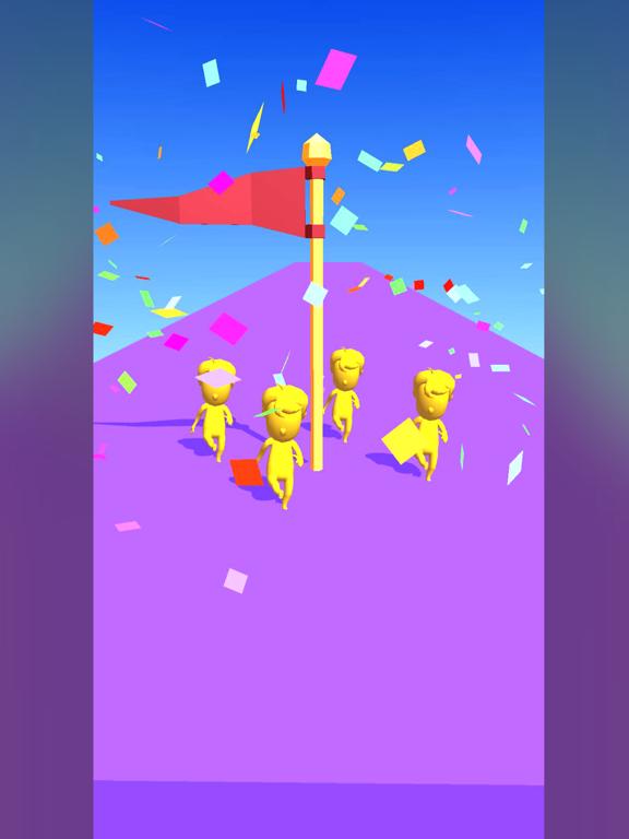 CrowdClimbing screenshot 8