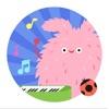 Miga 赤ちゃん: 子供向けの音楽 - iPhoneアプリ