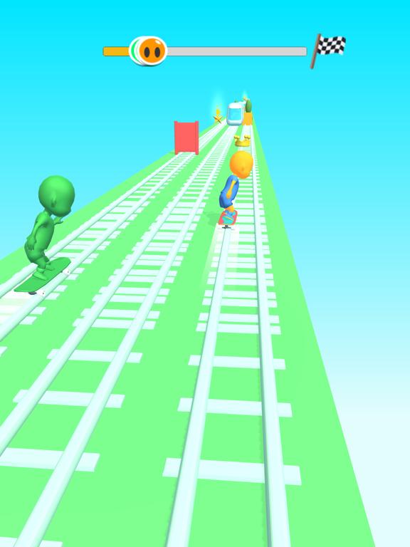 Subway.io screenshot 11