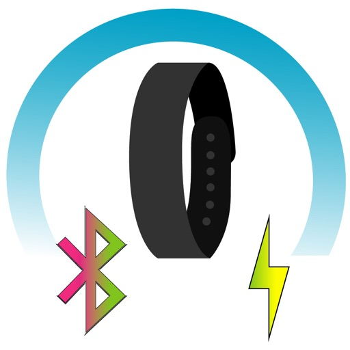 Fitness Band Finder
