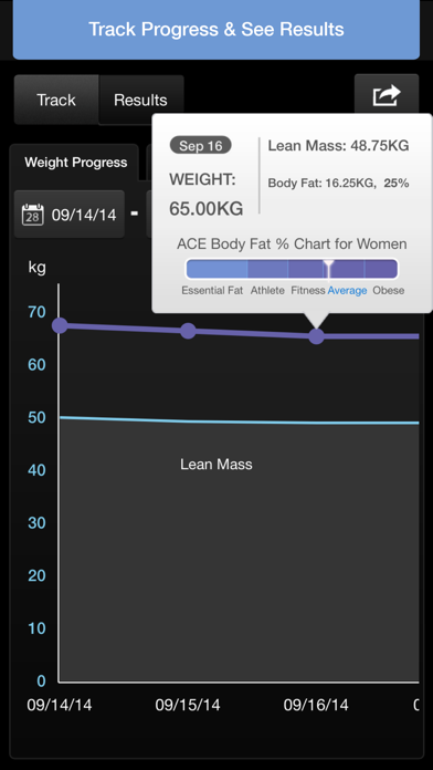 iMuscle 2 - iPhone Edition app image