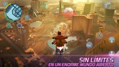 Descargar Gangstar Vegas para Android