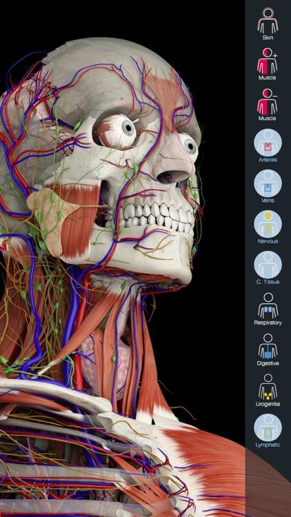 Essential Anatomy 5 screenshot-0