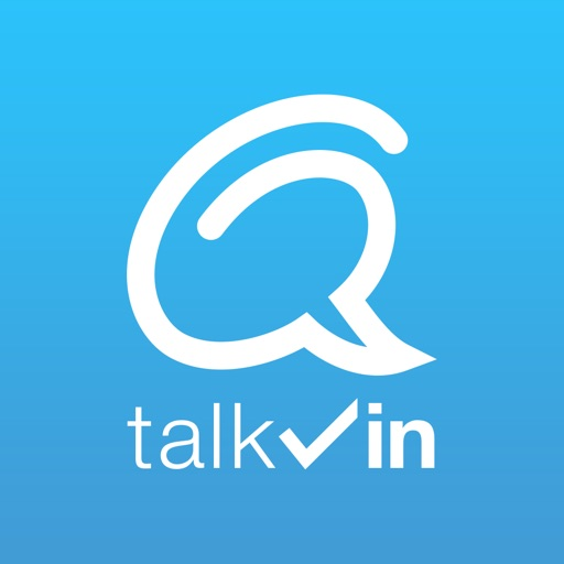 talkCheckin