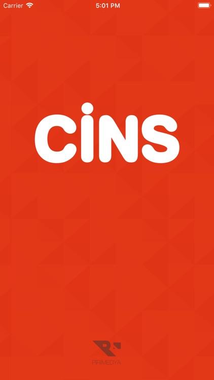 CİNS screenshot-0