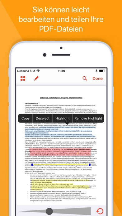 Amerigo File ManagerScreenshot von 5