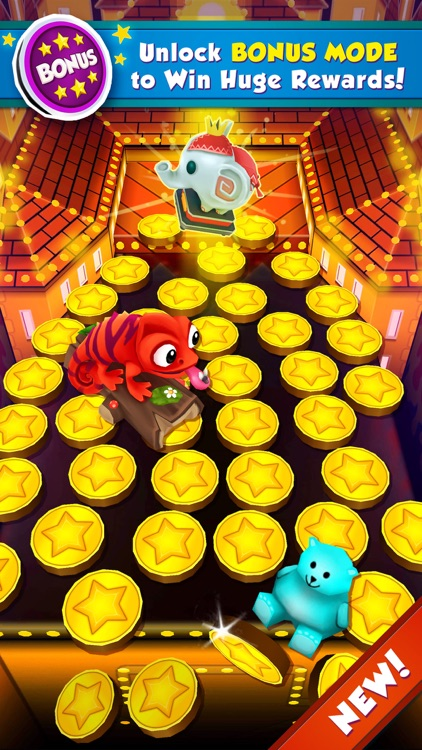 Coin Dozer screenshot-2
