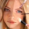 Visage: face tune, edit photos