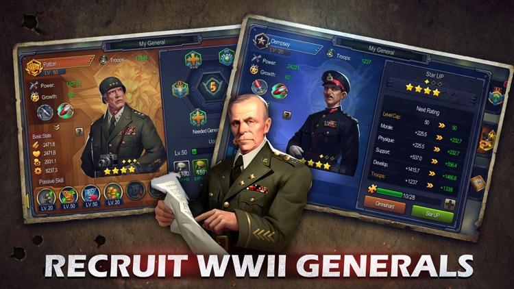 War in Pocket screenshot-4