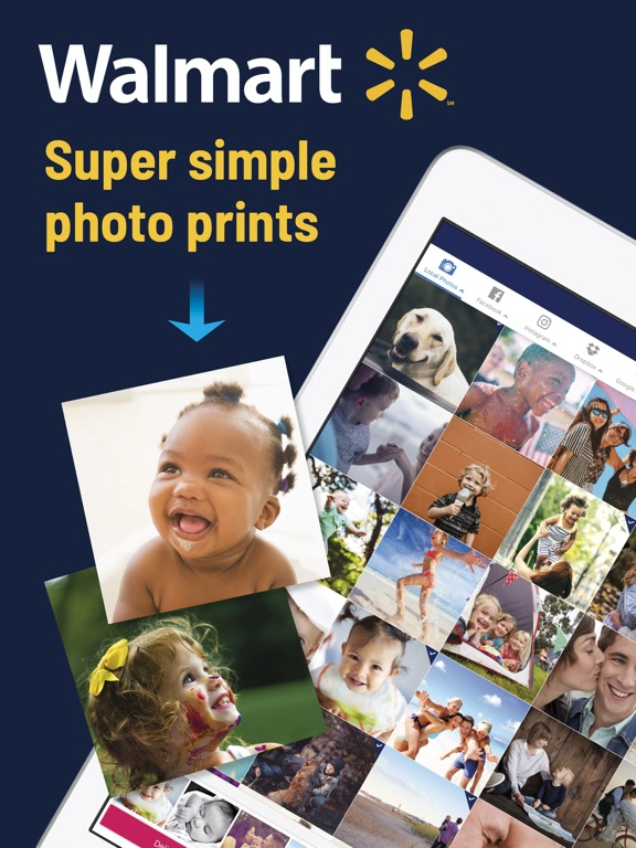 Pic Drop: Same Day Discount Prints of Your Digital Photographs screenshot
