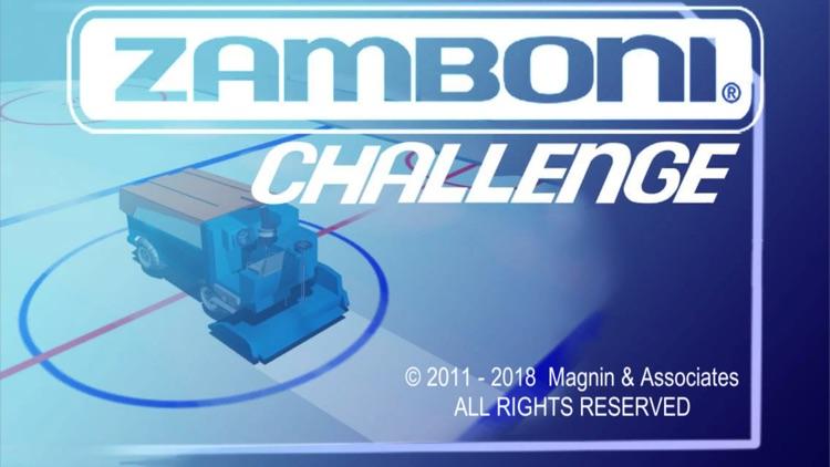 Zamboni Challenge screenshot-0