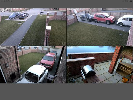 CCTV Viewer screenshot 3