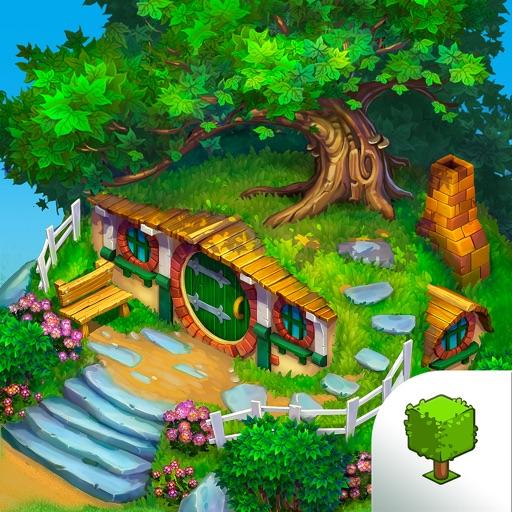 Farmdale - magic family farm