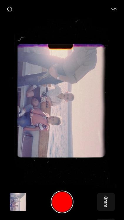 Dazz Cam - Old Film & VHS Cam