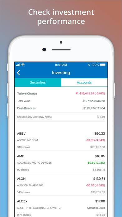 Quicken by Quicken Inc  (iOS, United States) - SearchMan App
