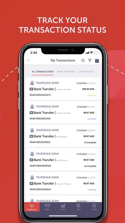 UAE Exchange screenshot-4